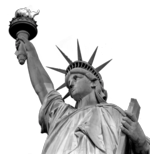 Statue of liberty z